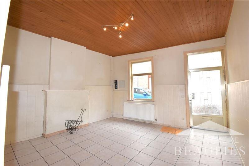 Image 2 : Maison à 7140 MORLANWELZ-MARIEMONT (Belgique) - Prix 75.000 €