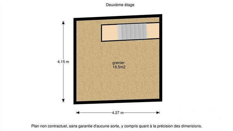 Image 14 : Maison à 7140 MORLANWELZ-MARIEMONT (Belgique) - Prix 75.000 €