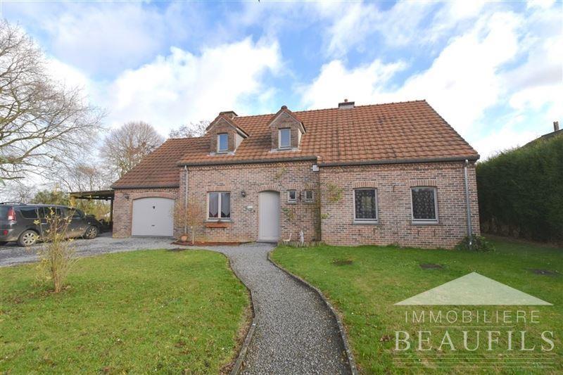 Image 1 : Maison à 6210 RÈVES (Belgique) - Prix 1.350 €