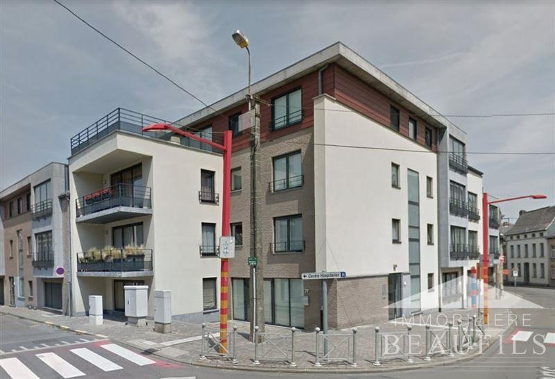 Image 1 : Appartement à 1400 NIVELLES (Belgique) - Prix 840 €