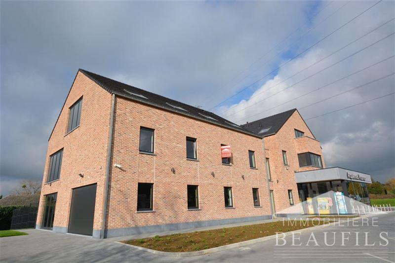 Image 1 : Appartement à 1400 NIVELLES (Belgique) - Prix 690 €