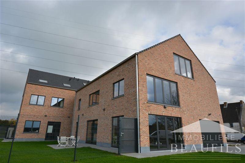 Image 2 : Appartement à 1400 NIVELLES (Belgique) - Prix 690 €