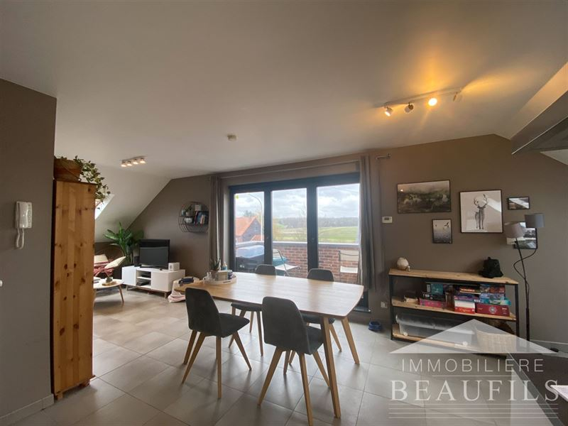 Image 4 : Appartement à 1400 NIVELLES (Belgique) - Prix 690 €
