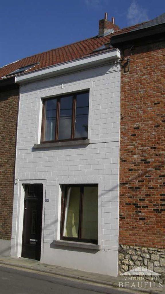 Image 1 : Maison à 1400 NIVELLES (Belgique) - Prix 760 €