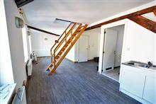 Image 2 : Appartement à 1400 NIVELLES (Belgique) - Prix 550 €
