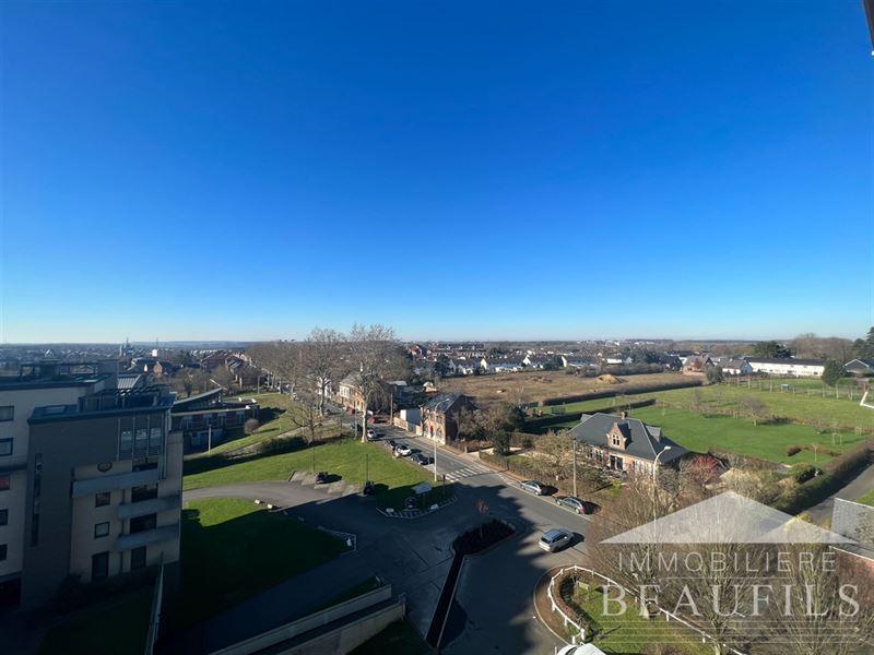 Image 1 : Appartement à 1400 NIVELLES (Belgique) - Prix 670 €
