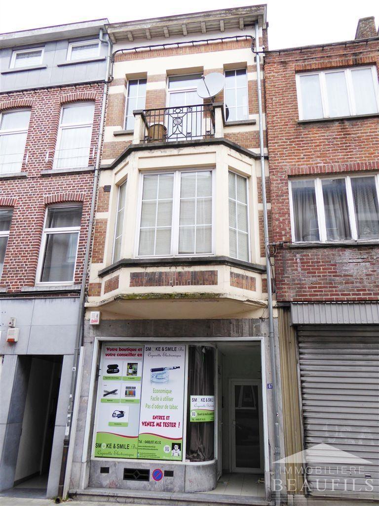 Image 1 : Appartement à 1400 NIVELLES (Belgique) - Prix 510 €