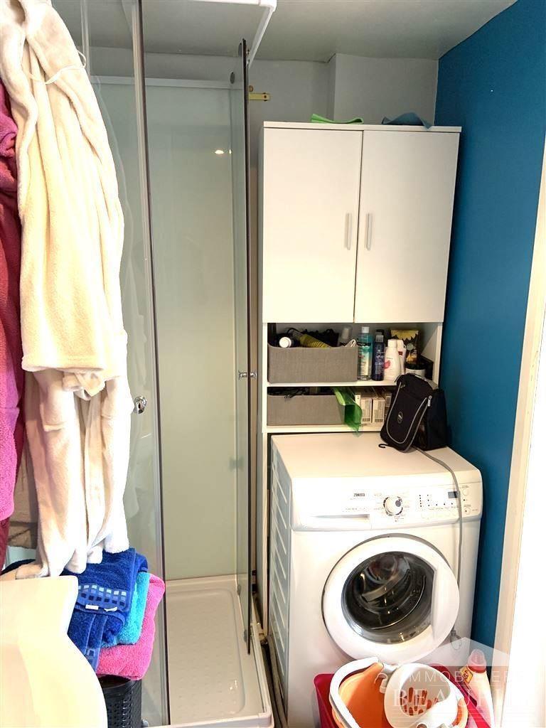 Image 8 : Appartement à 1400 NIVELLES (Belgique) - Prix 510 €