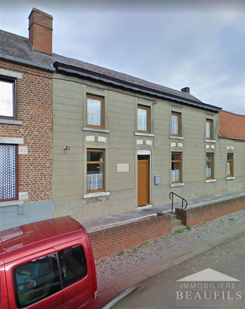 Image 1 : Maison à 6150 ANDERLUES (Belgique) - Prix 650 €