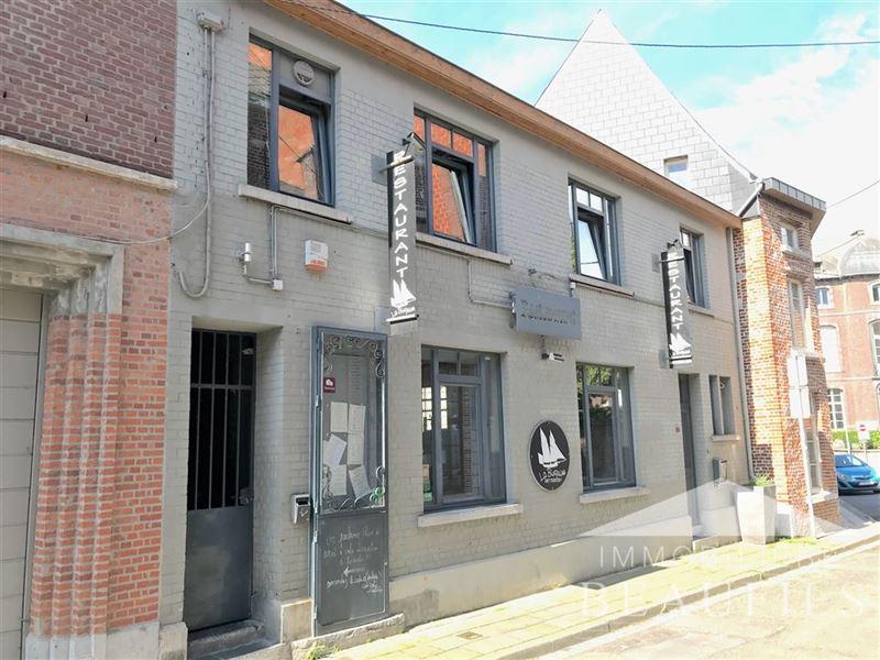 Image 1 : COMMERCIAL à 1400 NIVELLES (Belgique) - Prix 2.500 €