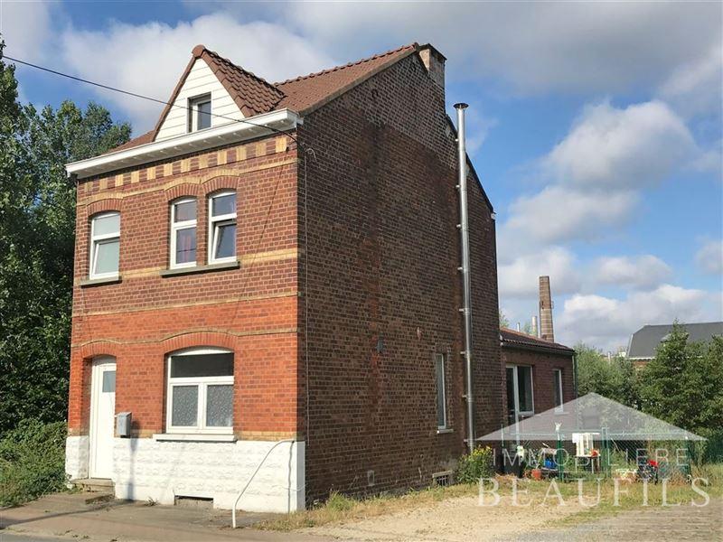 Image 1 : Maison à 1495 TILLY (Belgique) - Prix 250.000 €
