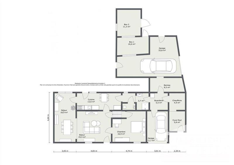 Image 19 : Maison à 1460 ITTRE (Belgique) - Prix 230.000 €