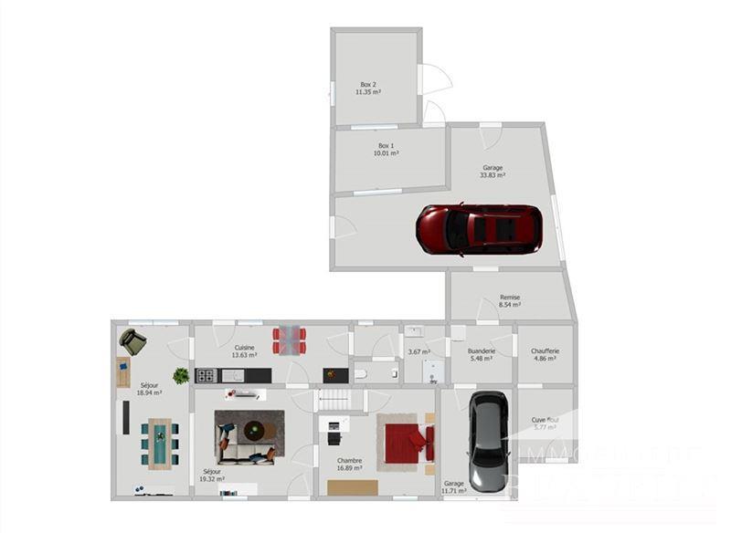 Image 20 : Maison à 1460 ITTRE (Belgique) - Prix 230.000 €