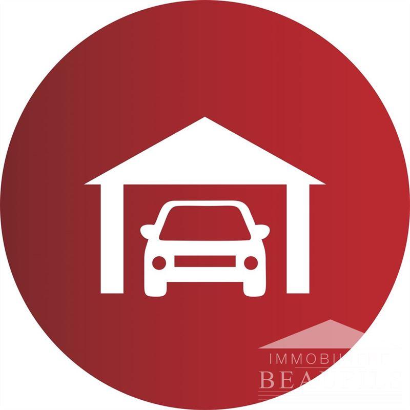 Image 1 : garage à 1400 NIVELLES (Belgique) - Prix 110 €