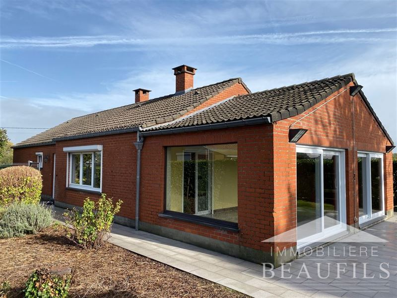 Image 1 : Maison à 7190 MARCHE-LEZ-ECAUSSINNES (Belgique) - Prix 1.000 €