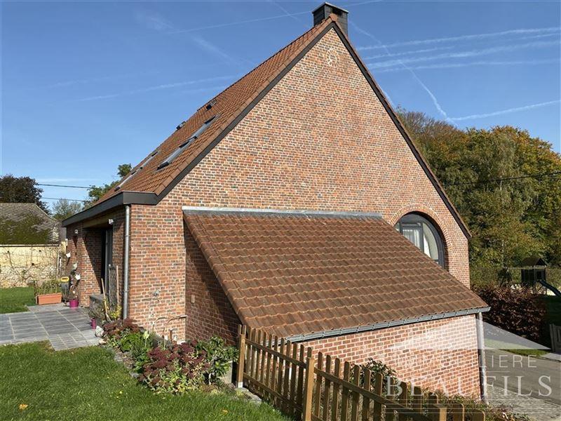 Image 20 : Maison à 1400 NIVELLES (Belgique) - Prix 1.400 €