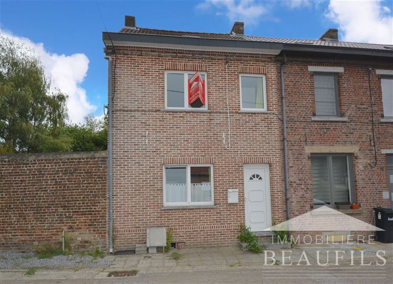 Image 1 : Maison à 6181 COURCELLES (Belgique) - Prix 730 €