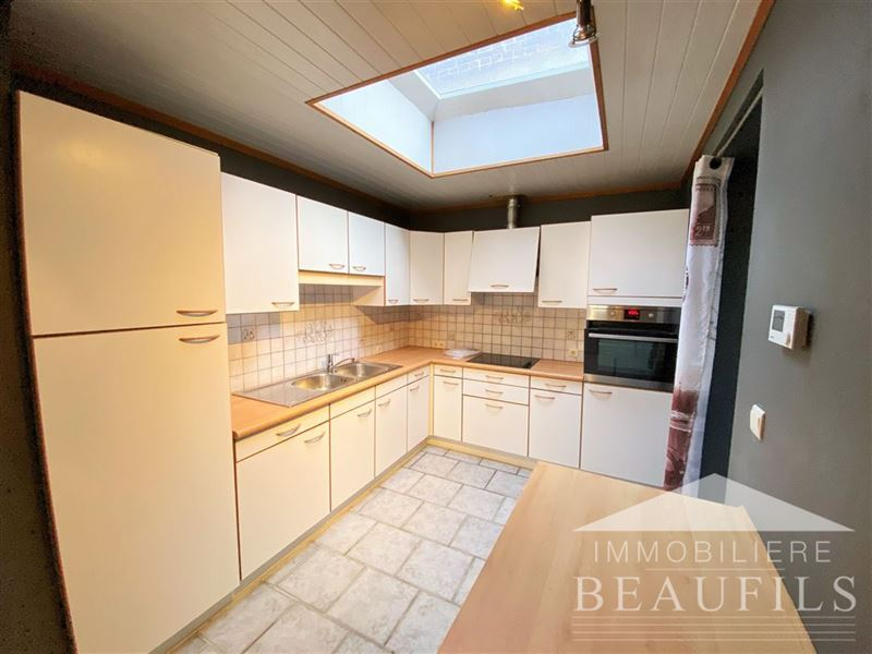 Image 4 : Maison à 6181 COURCELLES (Belgique) - Prix 730 €