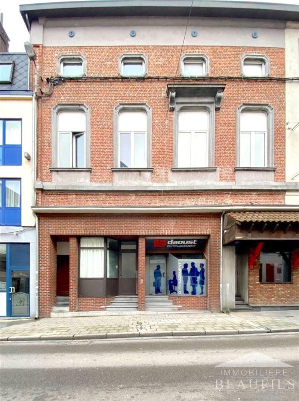 Image 1 : COMMERCIAL à 1400 NIVELLES (Belgique) - Prix 660 €