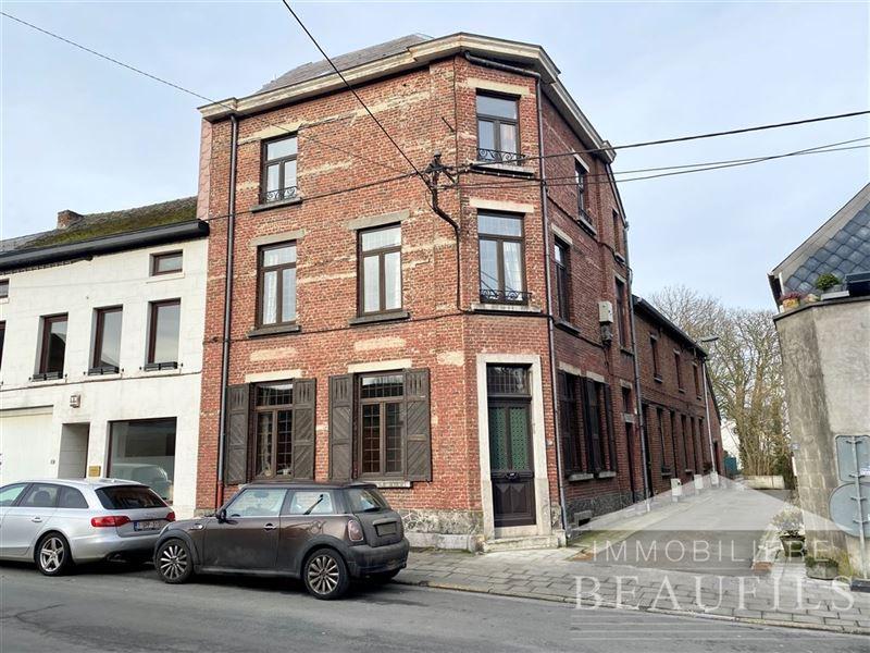 Image 1 : Maison à 1400 NIVELLES (Belgique) - Prix 1.150 €
