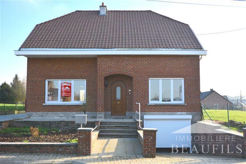Image 1 : Maison à 7090 BRAINE-LE-COMTE (Belgique) - Prix 1.200 €
