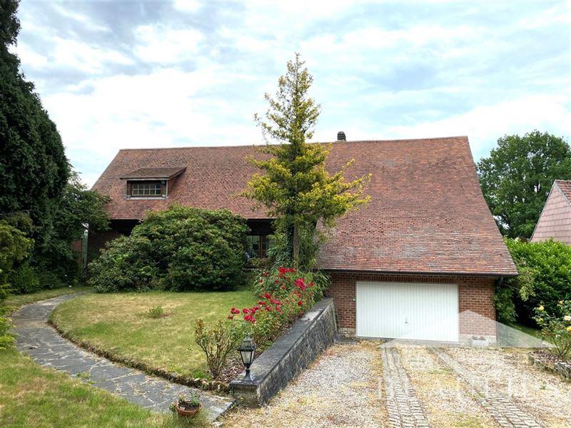 Image 20 : Maison à 1421 OPHAIN-BOIS-SEIGNEUR-ISAAC (Belgique) - Prix 550.000 €
