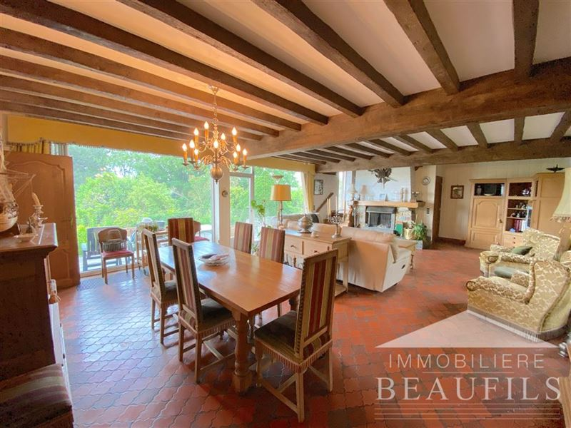 Image 3 : Maison à 1421 OPHAIN-BOIS-SEIGNEUR-ISAAC (Belgique) - Prix 550.000 €