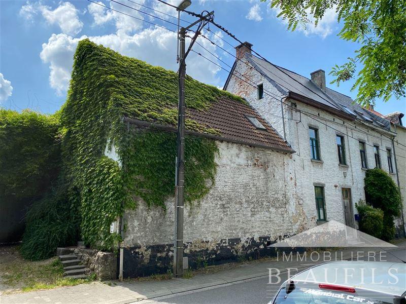 Image 1 : Maison à 1400 NIVELLES (Belgique) - Prix 350.000 €