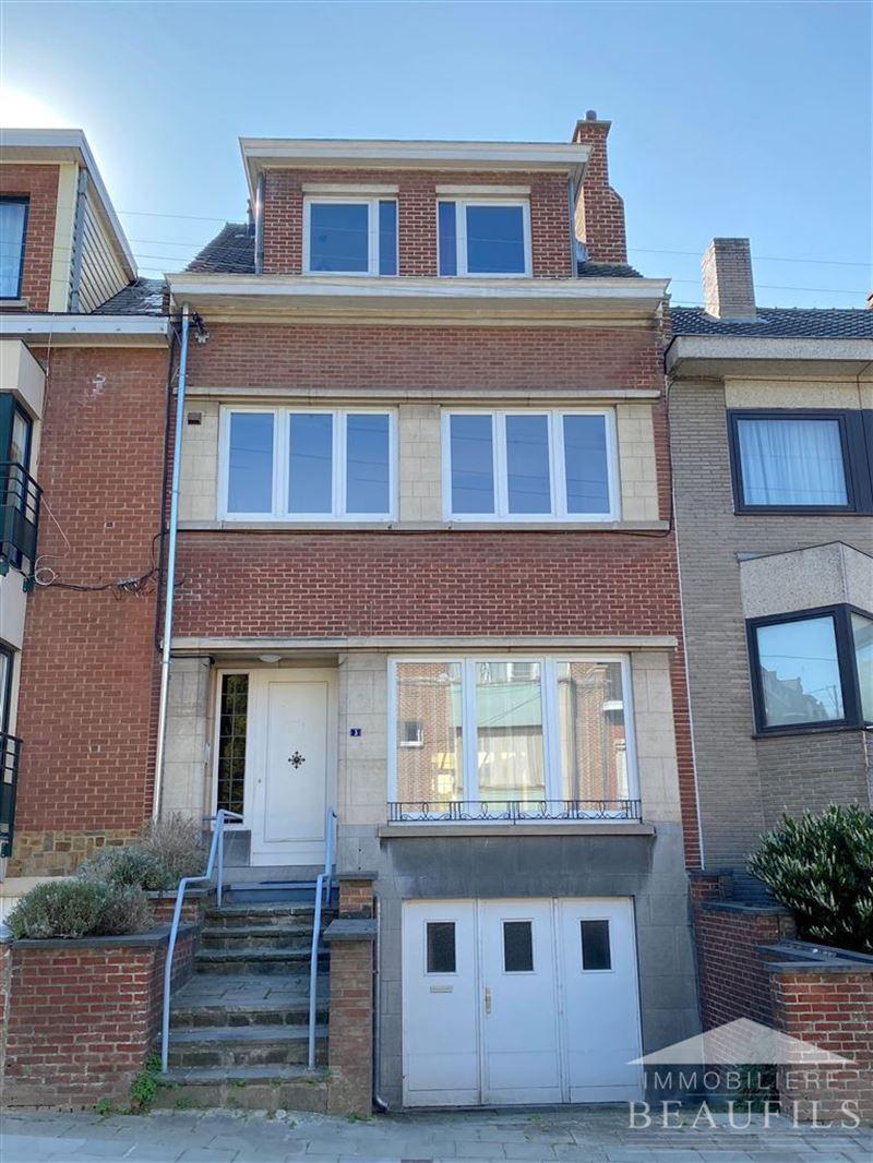 Image 1 : Maison à 1400 NIVELLES (Belgique) - Prix 325.000 €