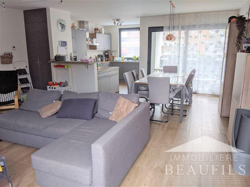 Image 2 : Appartement à 1400 NIVELLES (Belgique) - Prix 850 €