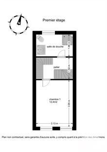 Image 17 : Maison à 1400 NIVELLES (Belgique) - Prix 175.000 €