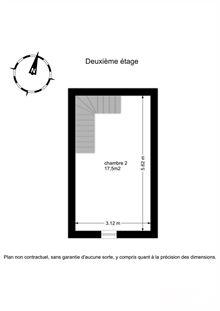 Image 18 : Maison à 1400 NIVELLES (Belgique) - Prix 175.000 €