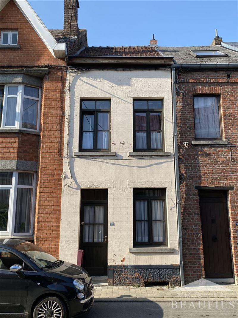 Image 1 : Maison à 1400 NIVELLES (Belgique) - Prix 175.000 €