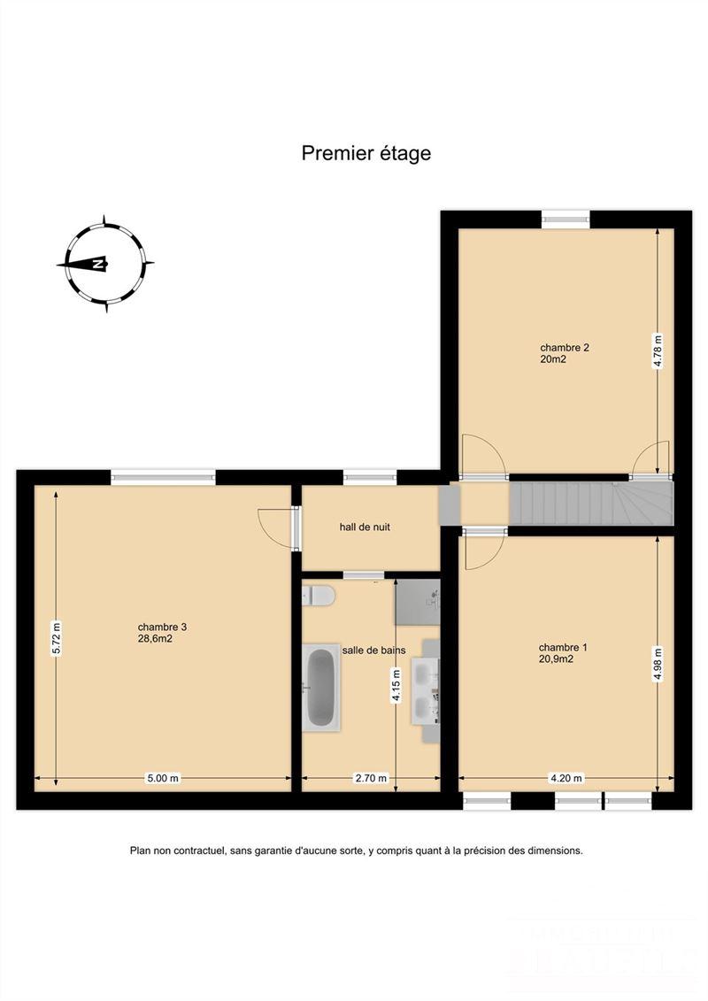 Image 37 : Maison à 7180 SENEFFE (Belgique) - Prix 350.000 €