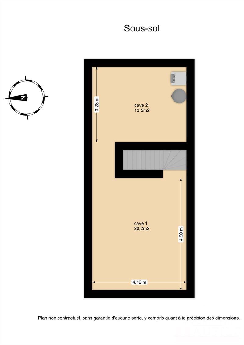 Image 39 : Maison à 7180 SENEFFE (Belgique) - Prix 350.000 €