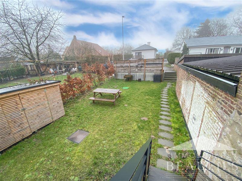 Image 2 : Maison à 1400 NIVELLES (Belgique) - Prix 1.200 €