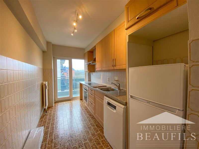 Image 5 : Appartement à 1400 NIVELLES (Belgique) - Prix 770 €
