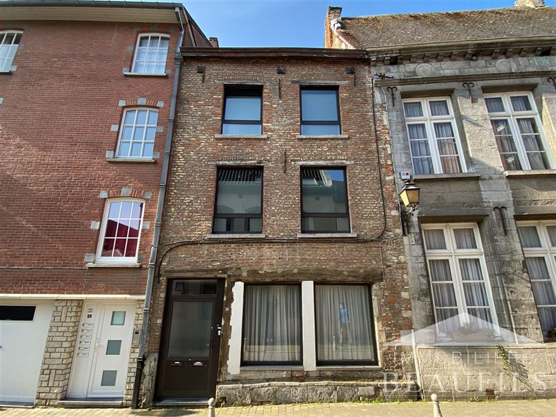 Image 1 : immeuble à appartements à 1400 NIVELLES (Belgique) - Prix 290.000 €