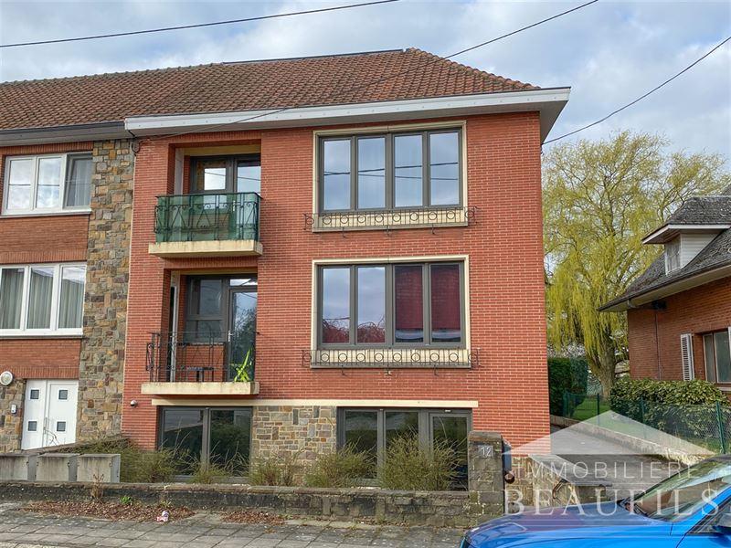 Image 1 : Appartement à 6032 MONT-SUR-MARCHIENNE (Belgique) - Prix 475 €