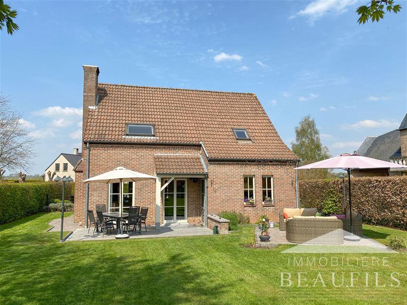 Image 1 : Maison à 1400 NIVELLES (Belgique) - Prix 425.000 €