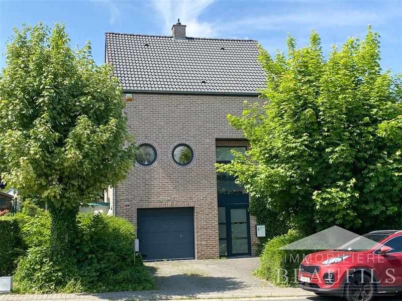 Image 1 : Maison à 1400 NIVELLES (Belgique) - Prix 465.000 €