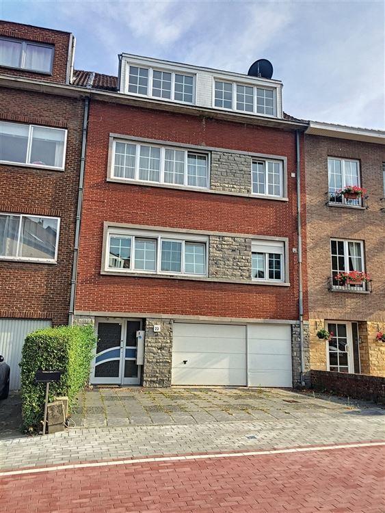 Image 1 : Appartement à 1420 BRAINE-L'ALLEUD (Belgique) - Prix 215.000 €