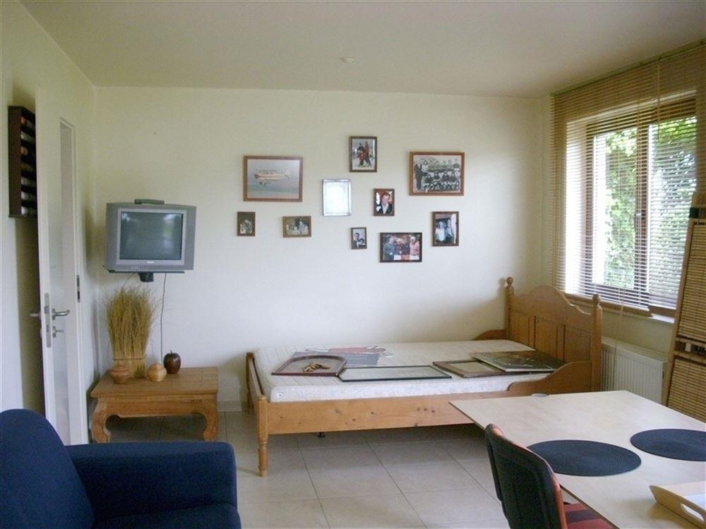 Image 5 : Studio à 1420 BRAINE-L'ALLEUD (Belgique) - Prix 580 €