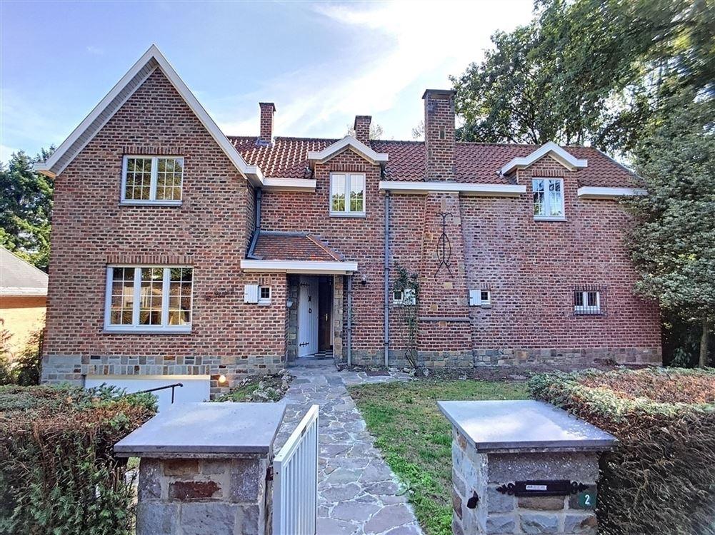 Image 1 : Villa à 1460 ITTRE (Belgique) - Prix 395.000 €