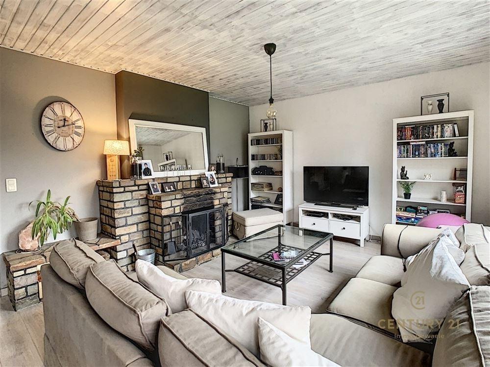 Image 3 : Villa à 1495 VILLERS-LA-VILLE (Belgique) - Prix 420.000 €
