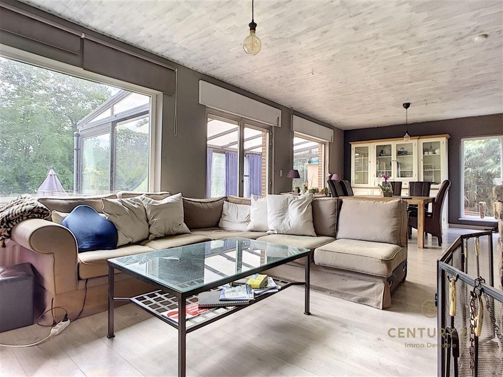 Image 4 : Villa à 1495 VILLERS-LA-VILLE (Belgique) - Prix 420.000 €