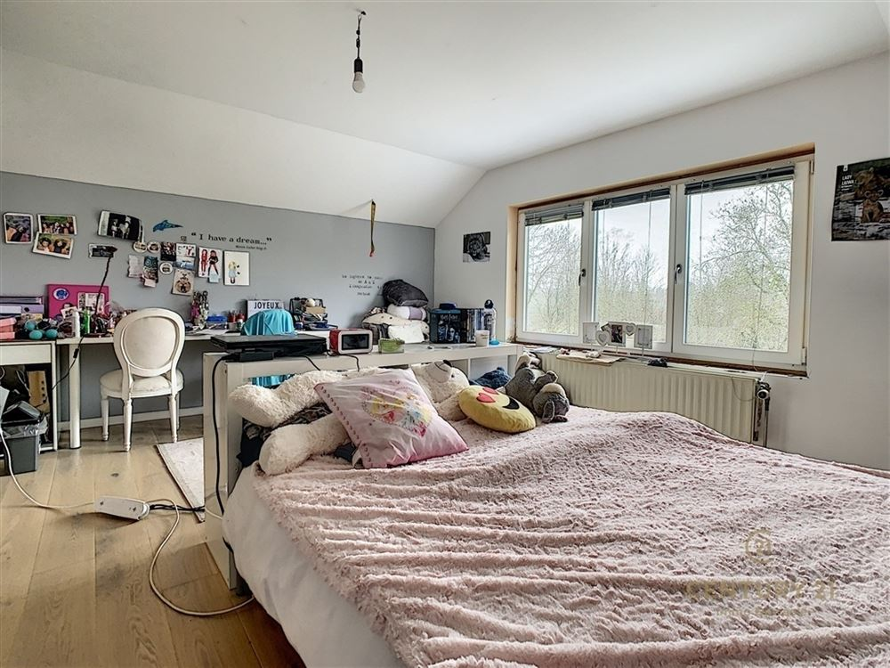 Image 8 : Villa à 1495 VILLERS-LA-VILLE (Belgique) - Prix 420.000 €