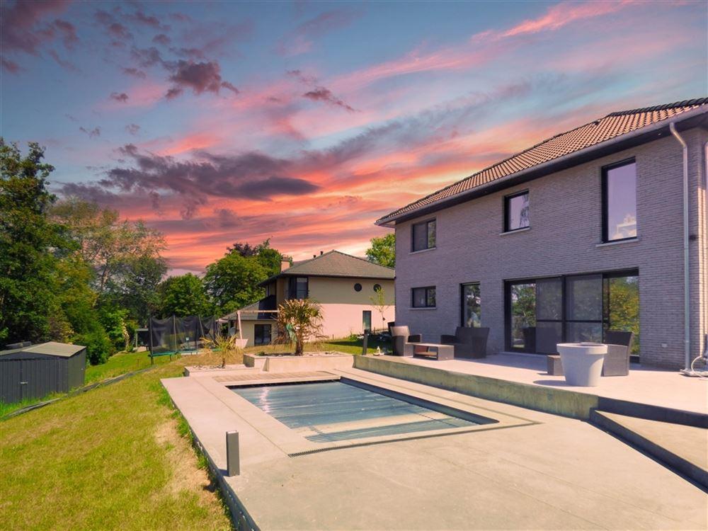 Image 1 : Villa à 1440 BRAINE-LE-CHÂTEAU (Belgique) - Prix 790.000 €