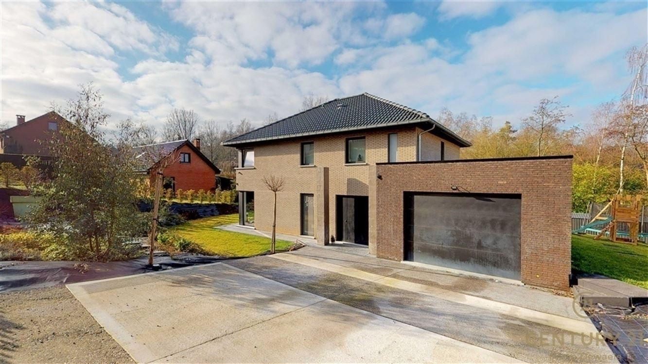 Image 3 : Villa à 1440 BRAINE-LE-CHÂTEAU (Belgique) - Prix 790.000 €