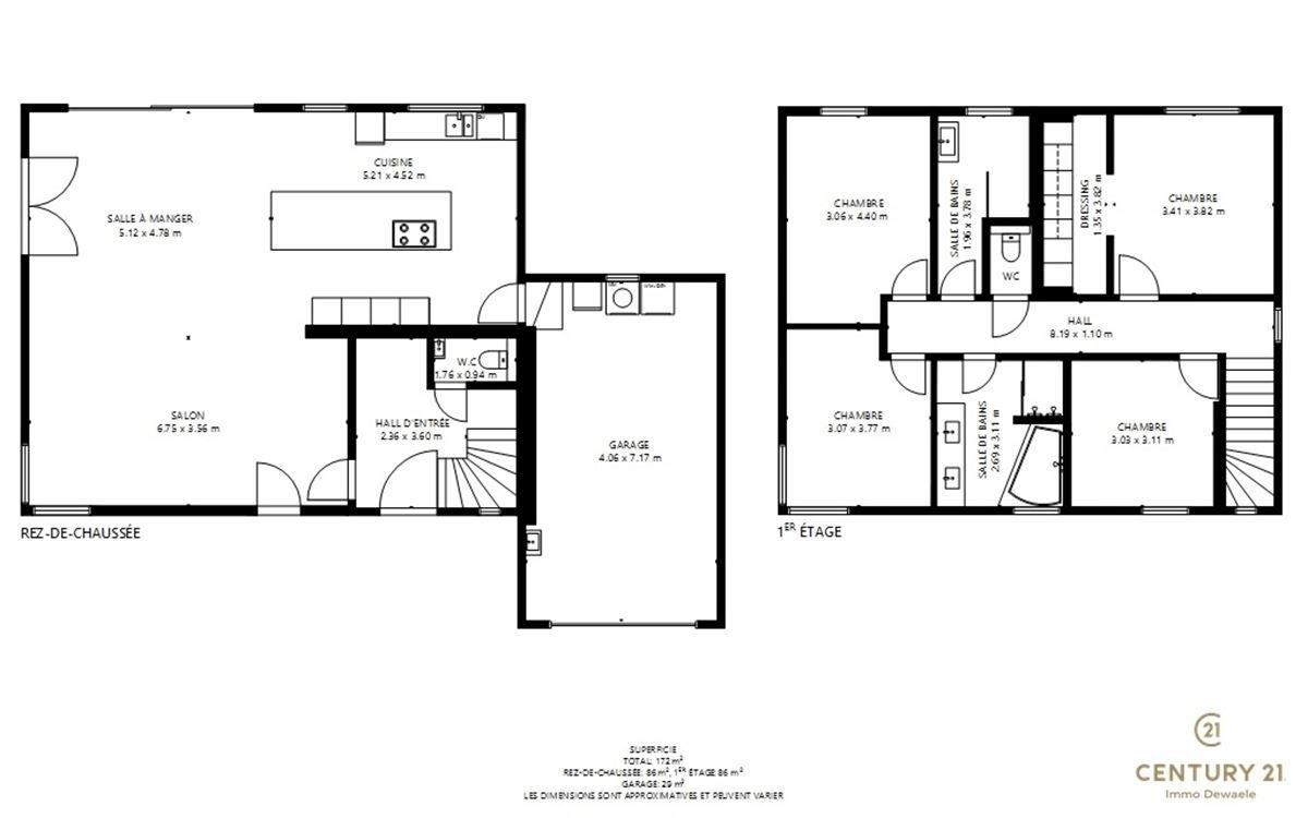 Image 15 : Villa à 1440 BRAINE-LE-CHÂTEAU (Belgique) - Prix 790.000 €